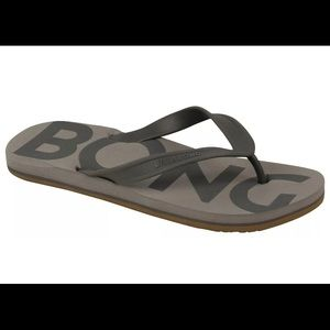 Billabong All Day Print Sandal Men's New With Tags